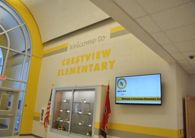 Crestview Elem, Robertson Co, TN 2015 Install (1)