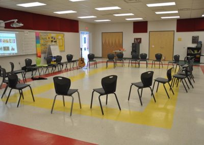 Crestview Elem, Robertson Co, TN 2015 Install (8)