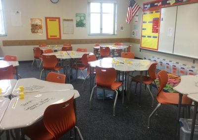 Classroom #3