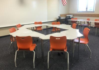 Classroom #5