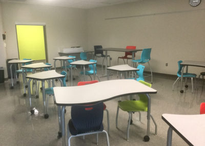Classroom pic #1