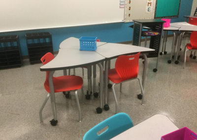 Classroom pic #2