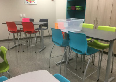 Classroom pic #3