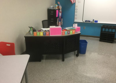 Classroom pic #4