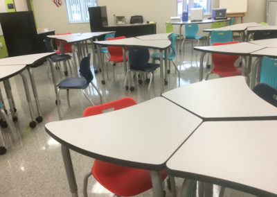 Classroom pic #5