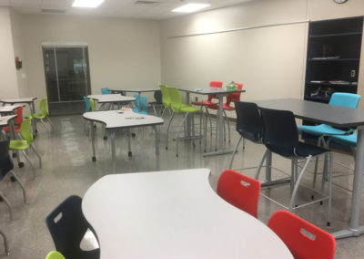 Classroom pic#10