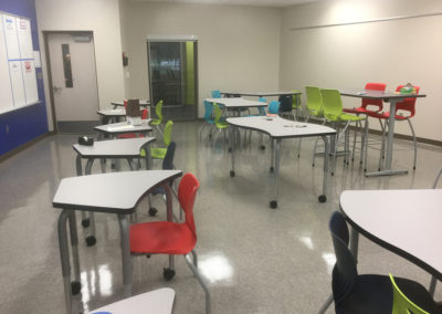 Classroom pic#12