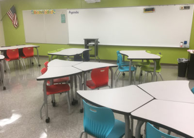 Classroom pic#6