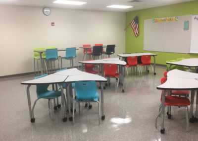 Classroom pic#7
