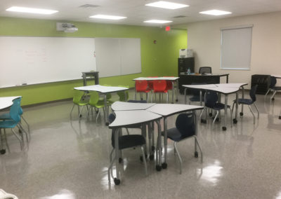 Classroom pic#8