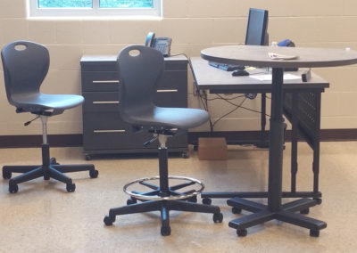 columbia-central-h-s-teacher-station