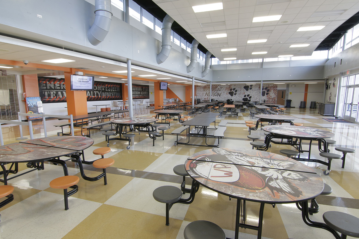 Winter Park 9th Grade Center
