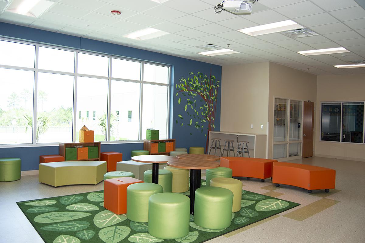 Pierson Elementary