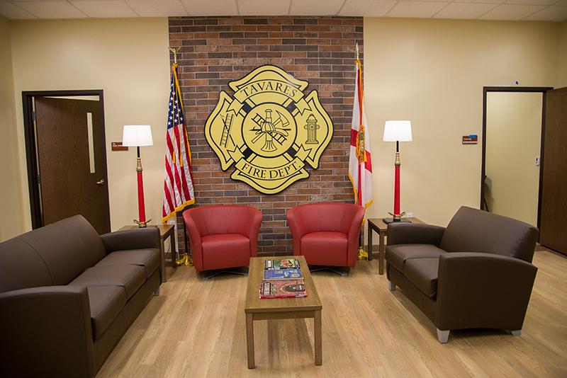 City of Tavares Public Safety Complex