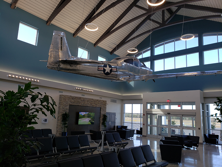 Ocala Airport